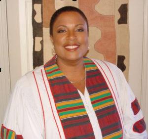 Yvette Flunder, UCC Minister